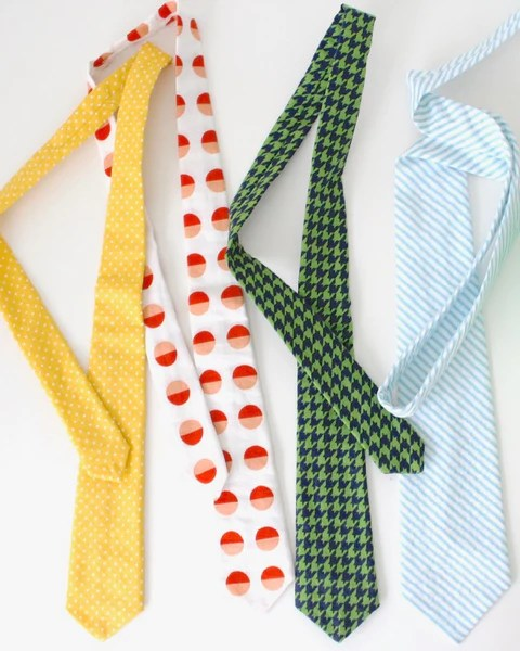 everyday necktie
