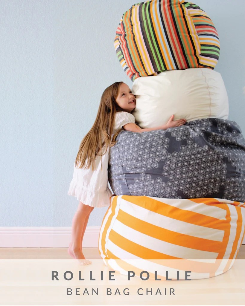 how to sew bean bag chair sergio rodriguez rollie pollie made everyday 8 00 thumb