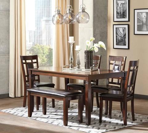 dining room marlo furniture