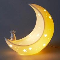 MOON LAMP  Jones & Co