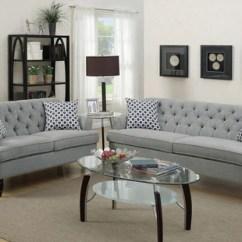Nice Sofa Set Pic Chocolate With Gray Walls 2pc Taupe Color Vivi Furniture