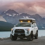 Top 5 Roof Top Tents For Your Toyota 4runner Off Road Tents
