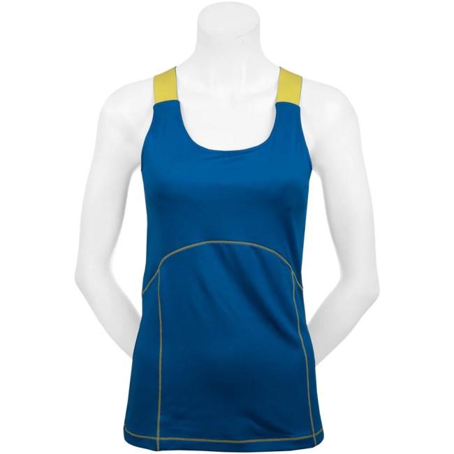 Tail Starlight Charm Lara Tank Women's Tennis Apparel Nautical