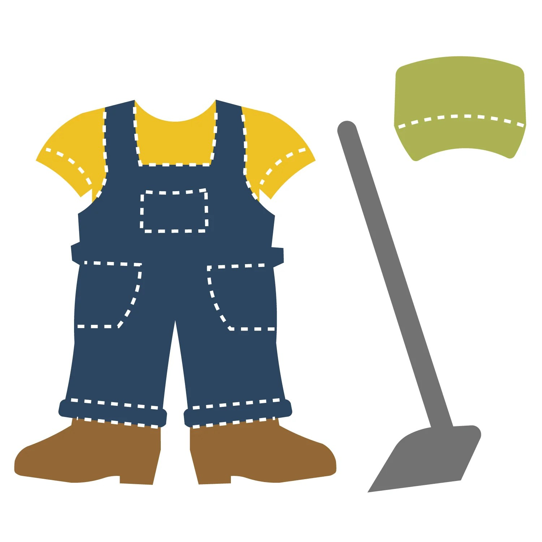 community helper farmer [ 1500 x 1500 Pixel ]