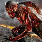 History Of Black Flash Best Of Superhero Products Become A Superhero