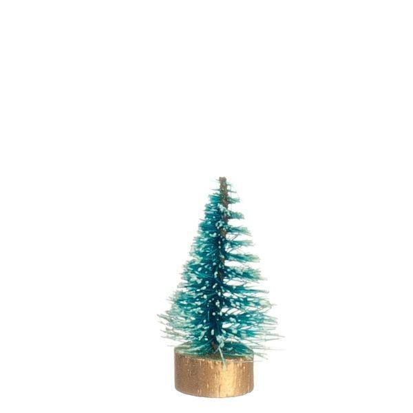 Miniature Dollhouse Christmas Decorations