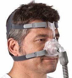 ResMed Mirage FX Mask  CPAP Direct