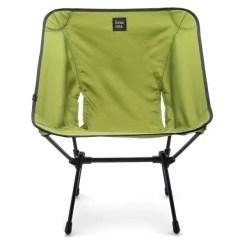 Folding Chair Green Cushioned Office Seasons Camp