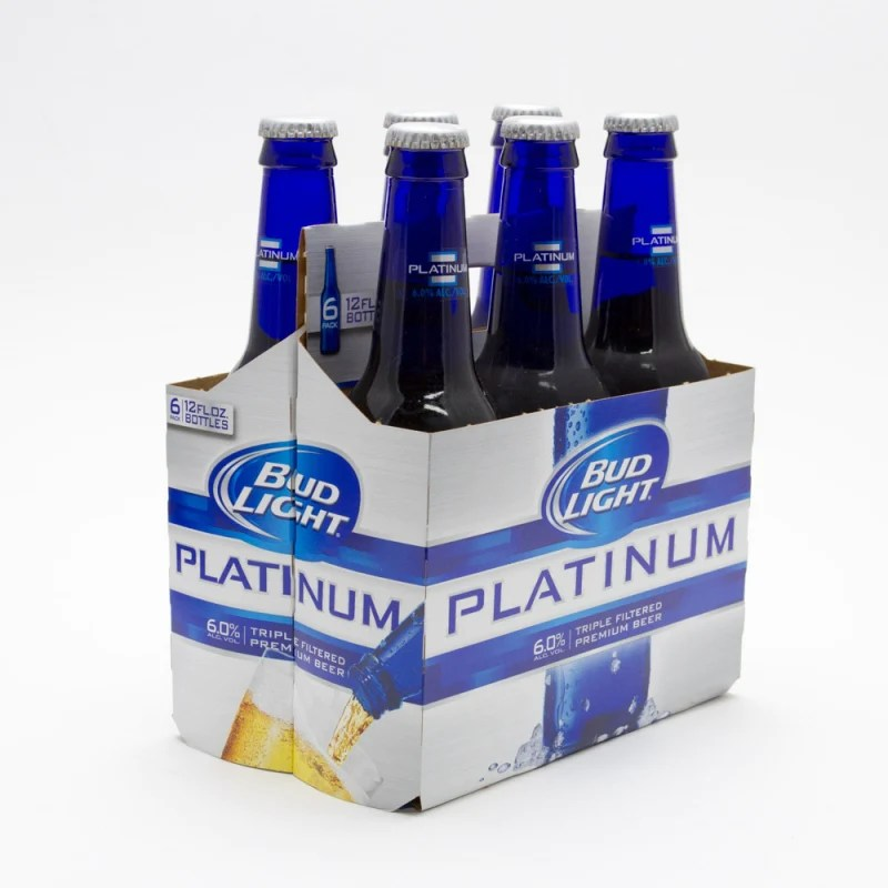 Michelob Ultra Light Beer 25 Fl Oz