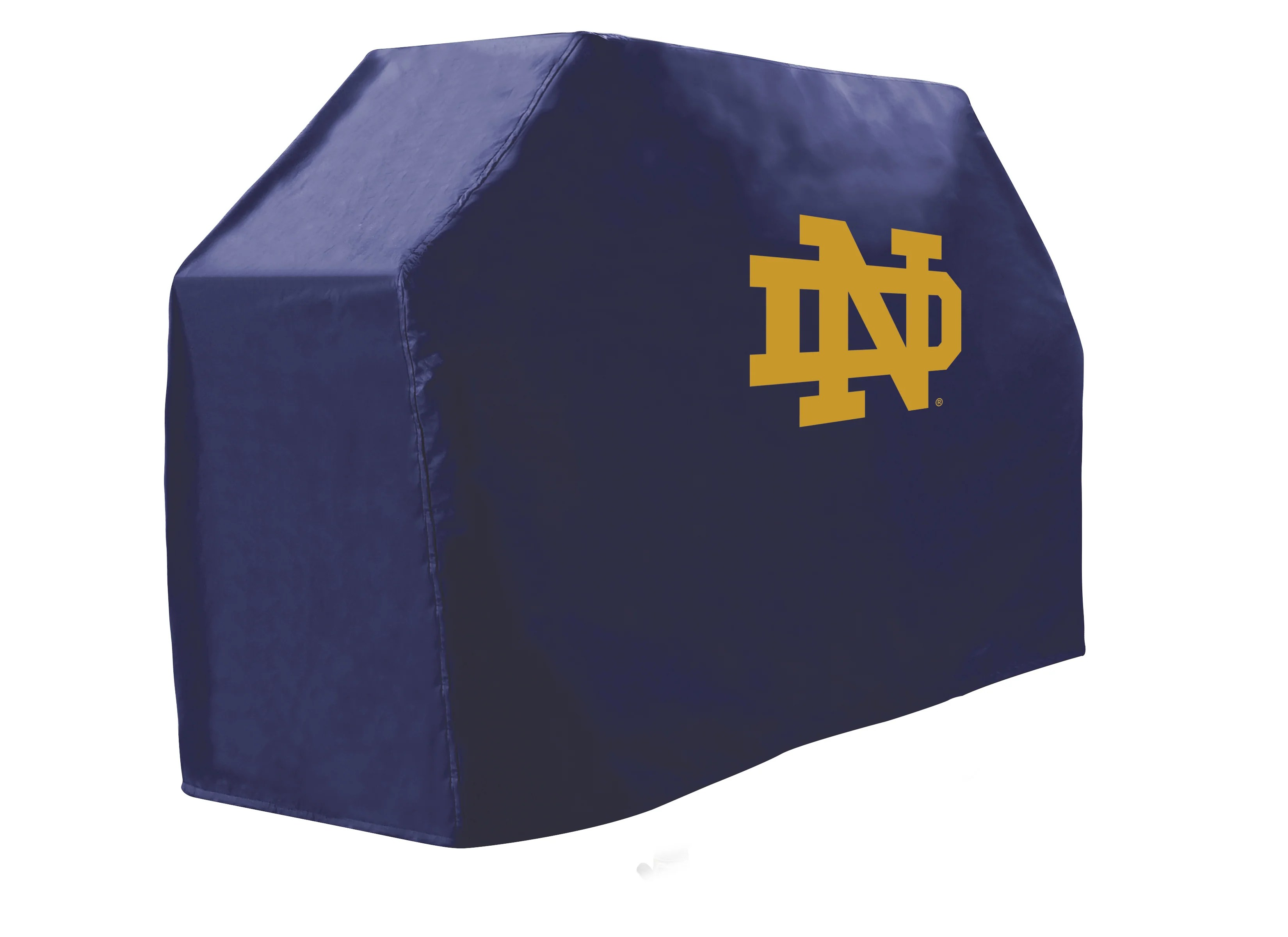 Notre Dame University Bbq Grill Cover Grill-cover-store
