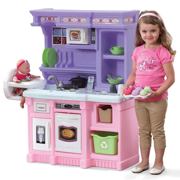 toy kitchens unique kitchen cabinet pulls play pretend step2 uk official little baker s