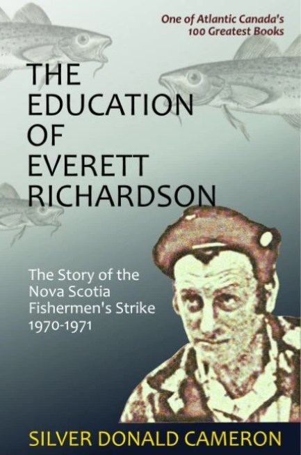 Cover of Everett Richardson book
