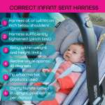Choosing The Right Baby Car Seat A Complete Guide Precious Cargo