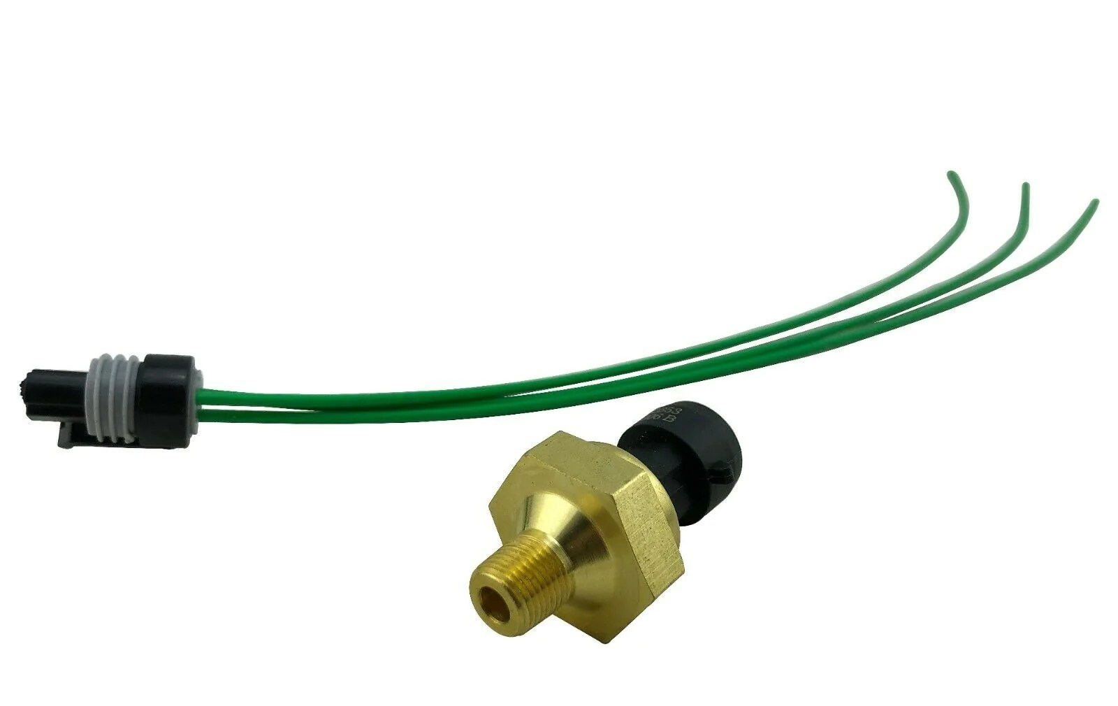 exhaust back pressure sensor for 94 05 ford diesel 6 0l 7 3l f250 f350 f450 e350