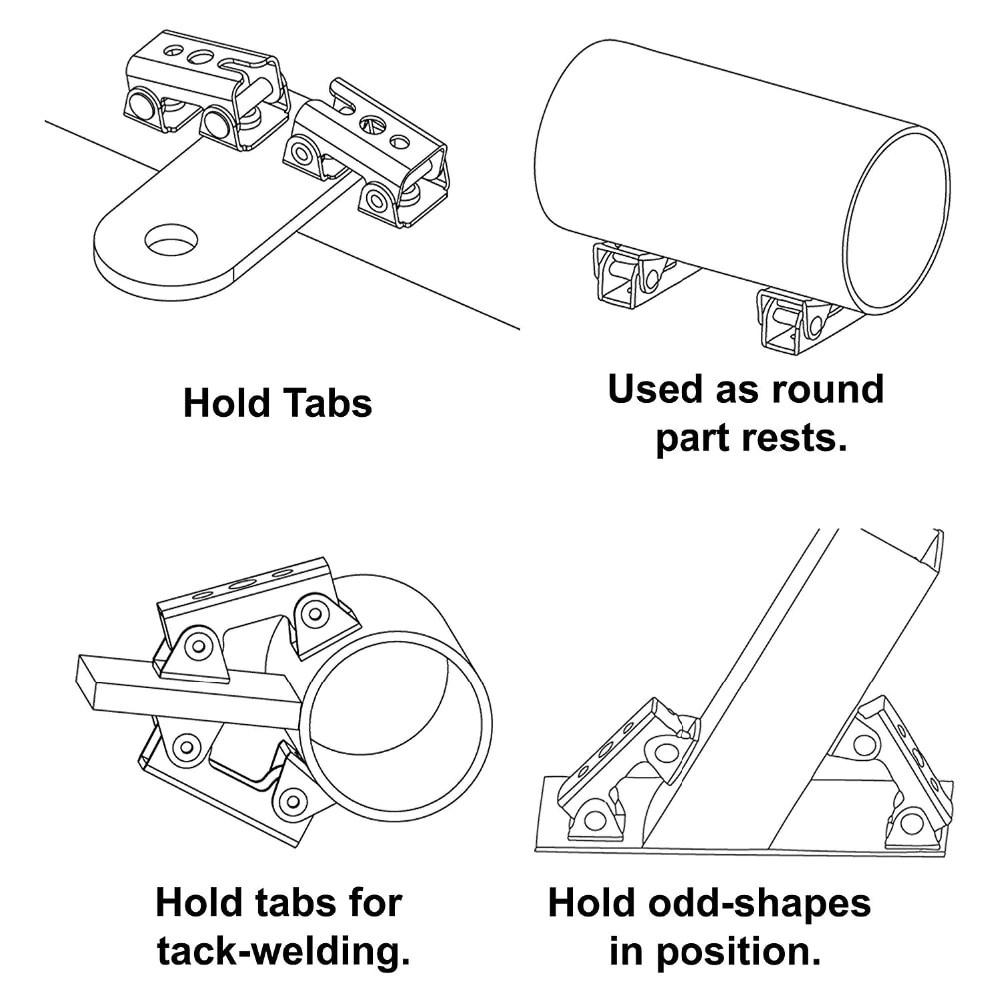 magnetic welding tool  [ 1000 x 1000 Pixel ]