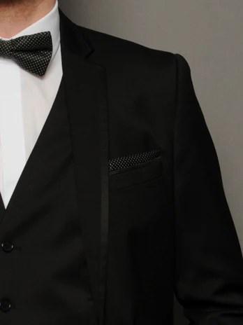 formal focus menswear