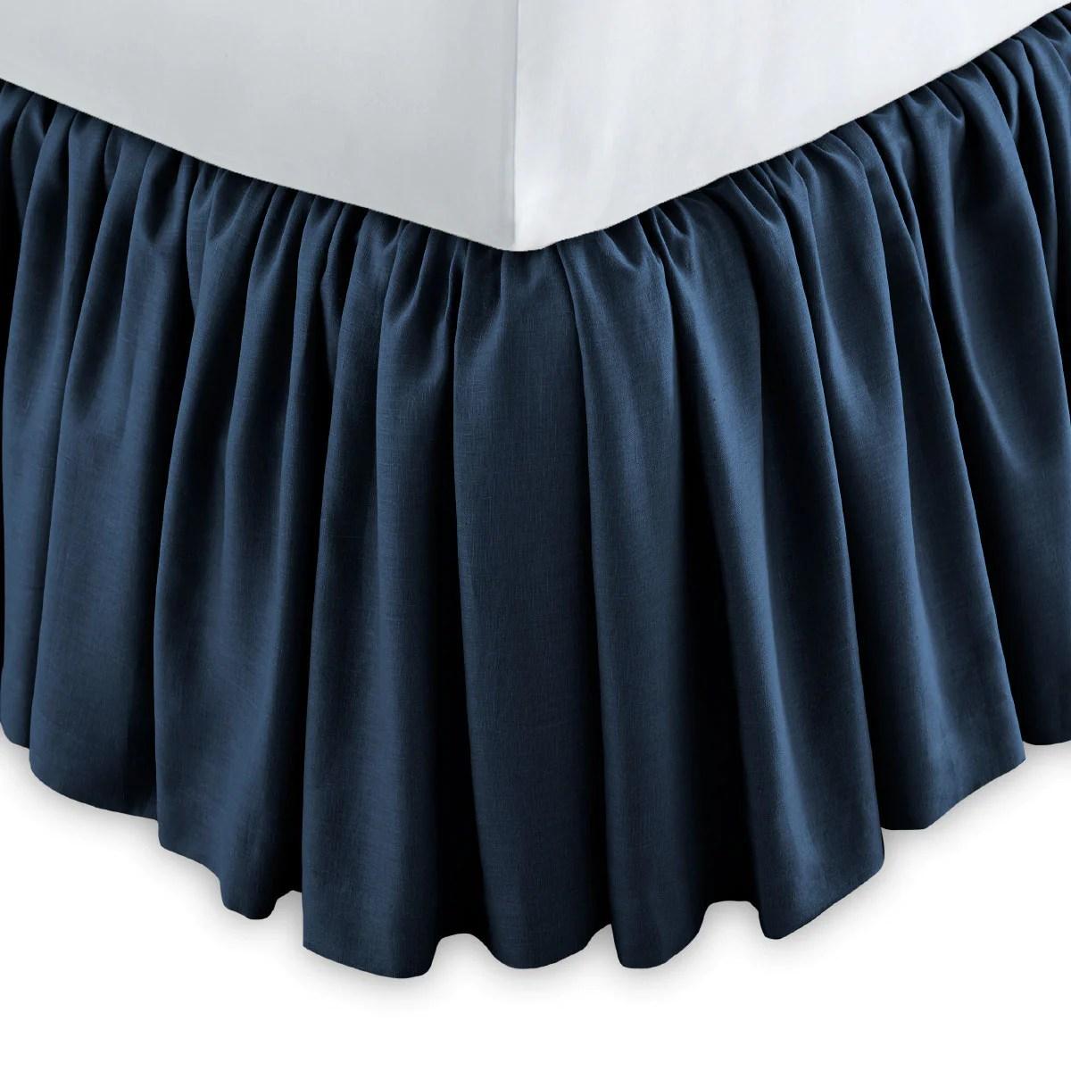 luxury navy blue bedding high end
