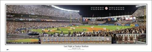 new york yankees old yankee stadium