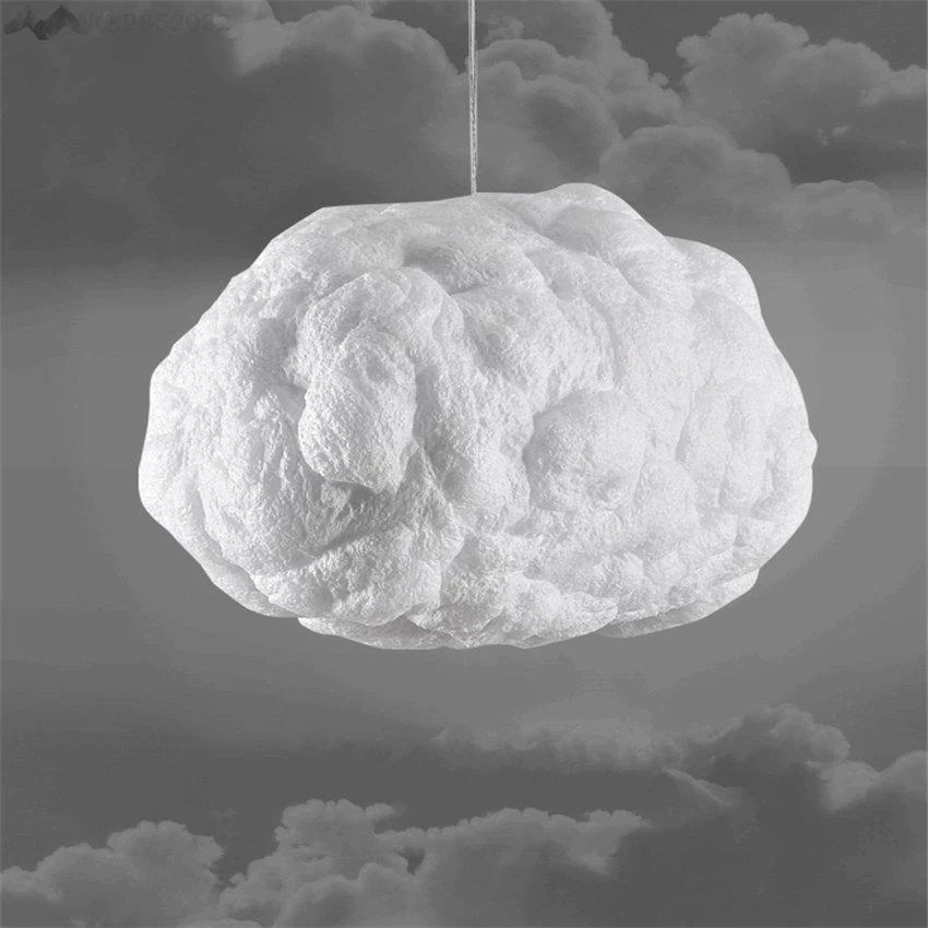 buy floating cloud post