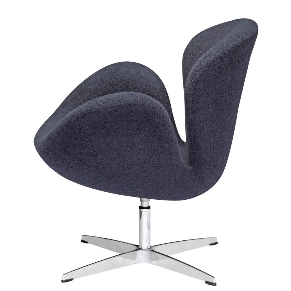 Swan Chair Buy Swan Chair Fabric At Lifeix Design For Only $600.00