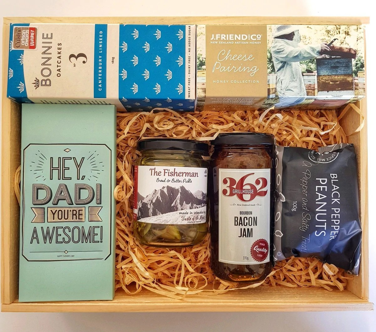 Boxsmith Gift Boxes For Dad Nz Fathers Day Gifts Nz