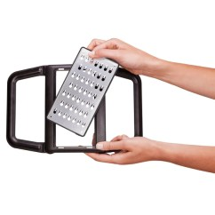 Kitchen Supplies Online Diy Pull Out Shelves Handheld Grater Shop Quirky United Kingdom