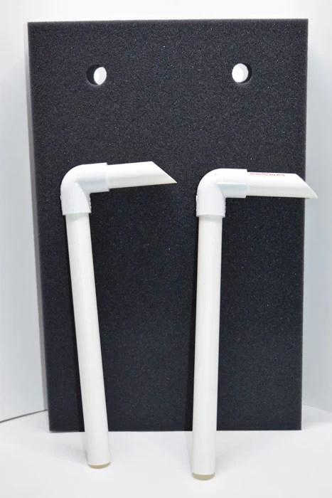 matten filter 55 gallon