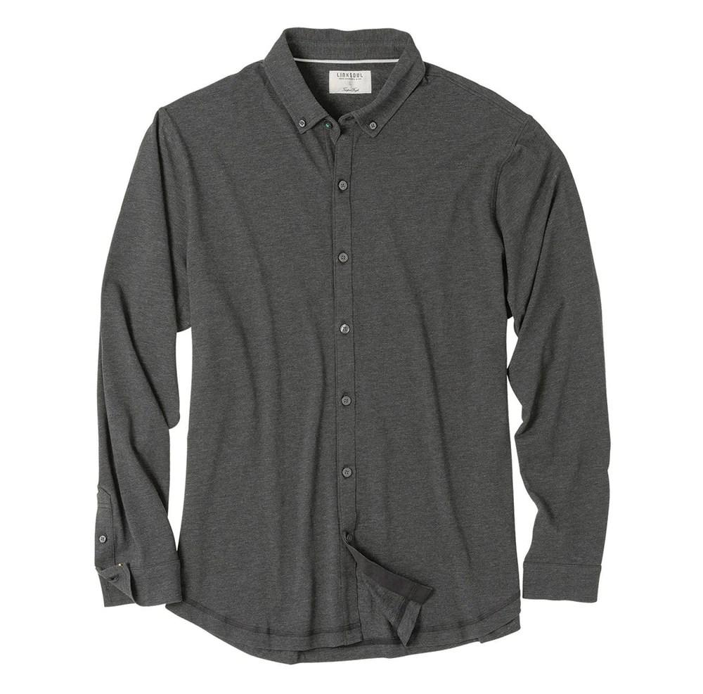 Linksoul Make Par War Trucker Black Caps. Icon Button Down Shirt 94bd54228108