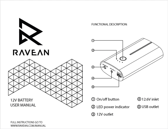 battery manual ravean glove sizing chart also manuals  size charts rh
