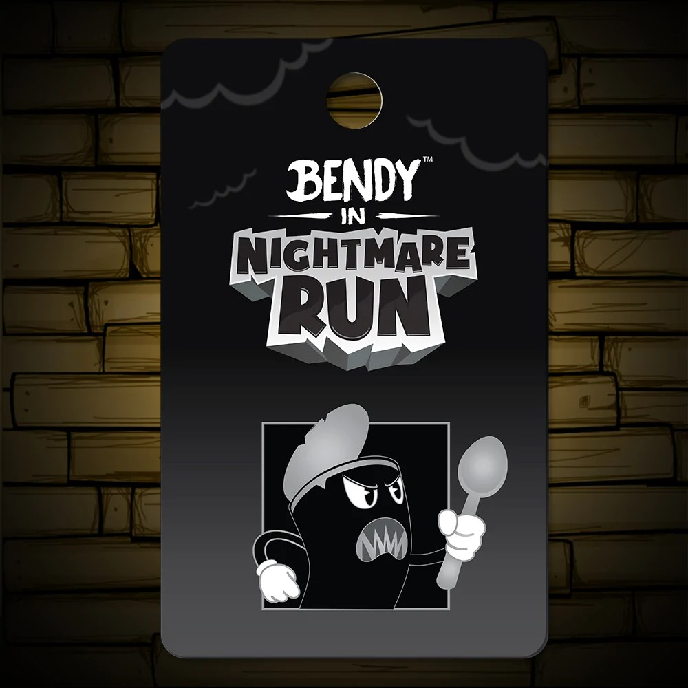 Bendy And Ink Machine Alice Bendy Angel And