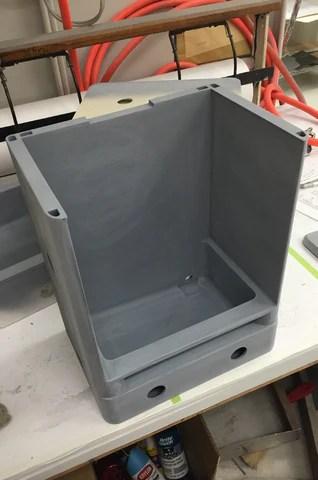 Ge Firstbuild Opal Nugget Ice Maker