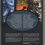 Tales For A Halloween Night Vol 3 Storm King 2017 Nm Signed John Carpe Golden Apple Comics