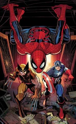 marvel presents 3 arthur