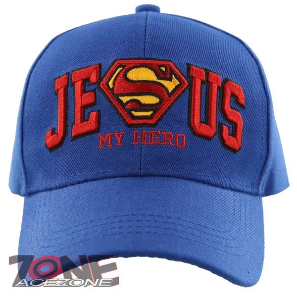 new super jesus my