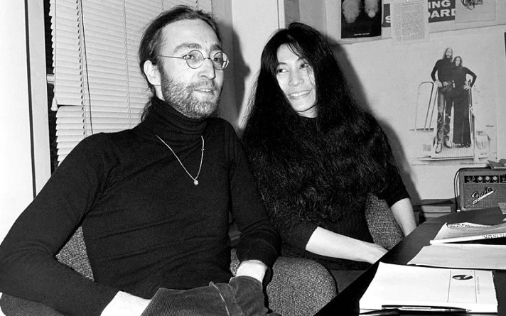 Ww Usa Blog Why Did John Lennon Want To Leave The