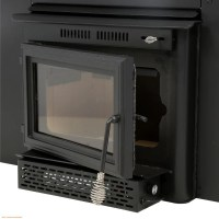 Englander Tranquility 1,200 Sq. Ft. Wood Stove - England's ...