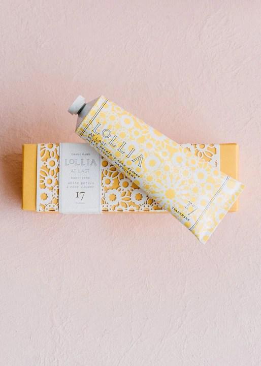Lollia Bath Body Amp Fragrance Products Margot Elena
