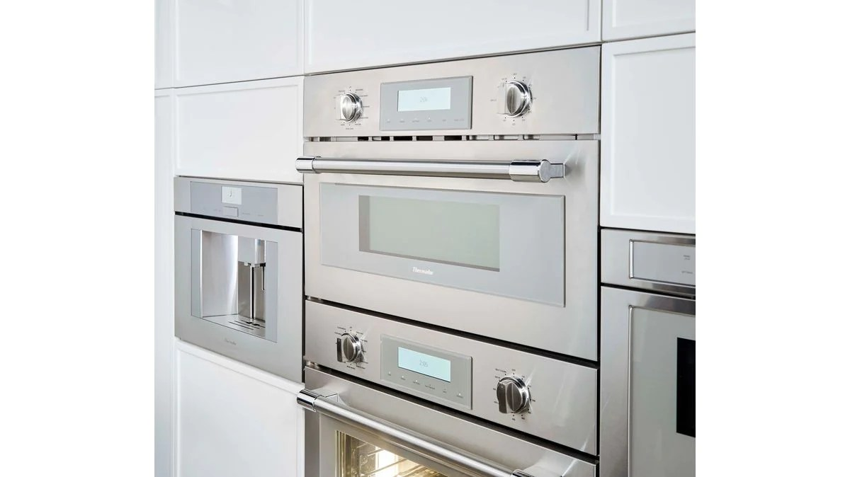 30 inch professional speed oven