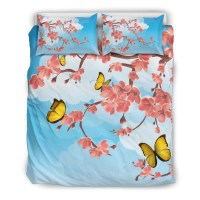Japan Bedding Set Japan Sakura