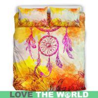 Dreamcatcher Bedding Sets 01  1stTheWorld