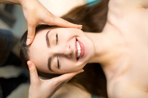 benefits of face massage roller