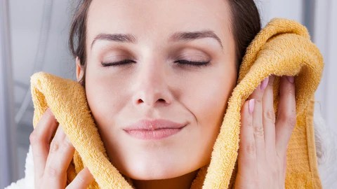 skin care hacks for glowing skin