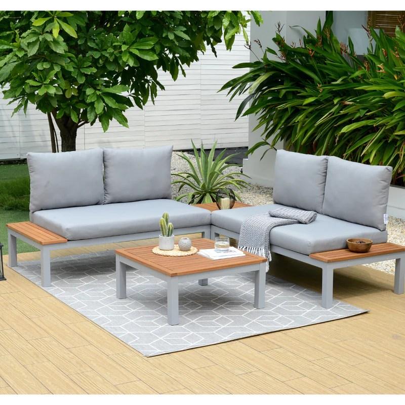 kingsbury hydra sofa set