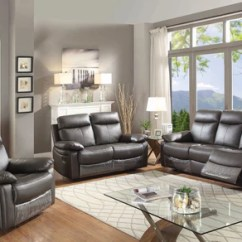 Ryker Reclining Sofa And Loveseat 2 Piece Set How Much Does It Cost To Get A Reupholstered Uk Shop For Living Room Sets At Homegazers 3 Sofas Glider Chairs