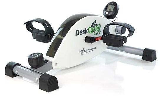 Under Desk Exercise Machines