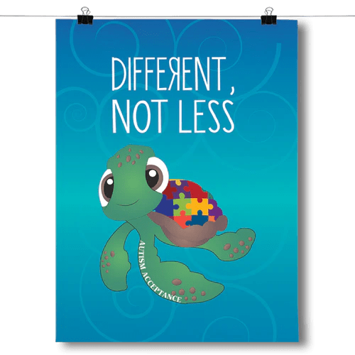 awareness inspiredposters