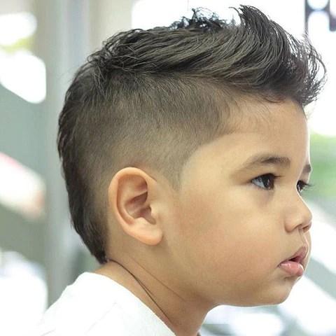 kids haircuts barbershop men