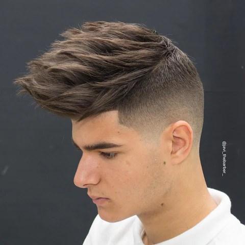 Haircut Styles for Men  Barbershop  Mens Haircuts