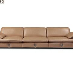 Tuscany 3 Seater Leather Sofa Ikea Sleeper Balkarp Incanto Italian Stkittsvilla