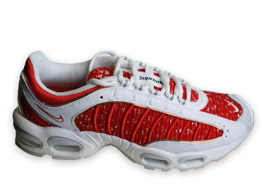 ebc1deeea5 Air Max X Supreme | Nike Air Max 98 X Supreme 98 Zoom Collaboration ...